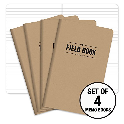 Field Notebook - 5
