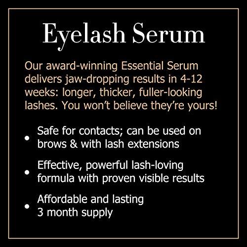 90a03c203ed Babe Lash Eyelash Serum 2mL POWERFUL Brow & Lash Enhancing - Import It All