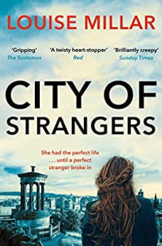 City of Strangers by [Millar, Louise]