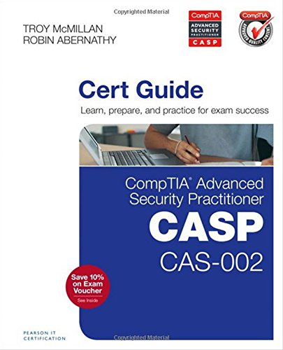 CompTIA Advanced Security Practitioner (CASP) CAS-002 Cert (Advanced Technical Training)