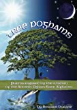 img - for Tree Poghams: Poems inspired by the wisdom of the ancient Ogham tree alphabet book / textbook / text book