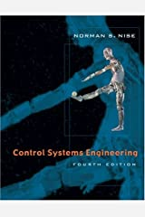 Control Systems Engineering, Just Ask! Package by Norman S. Nise (2004-06-21) Hardcover