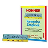 Hohner Kids PL-106 Musical Toys Play and Learn Harmonica