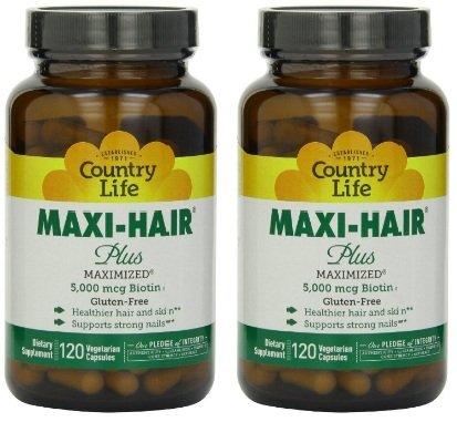 Hair Maxi - 6