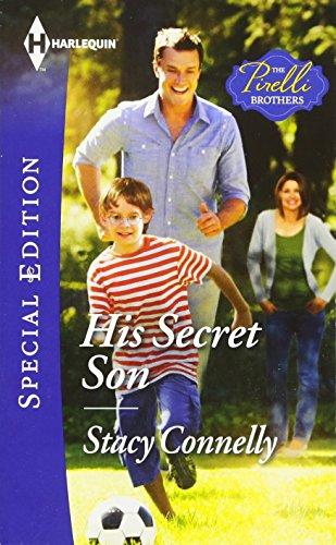 book cover of His Secret Son