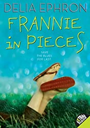 Frannie in Pieces (Laura Geringer Books)