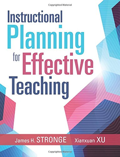 Instructional Planning for Effective Teaching (Toolkit for Building Quality Lessons and Topical Handouts for School Leaders to Self-Assess Their Work)