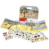 Egmont Toys(エグモントトイズ) マグネットブック ジャングル