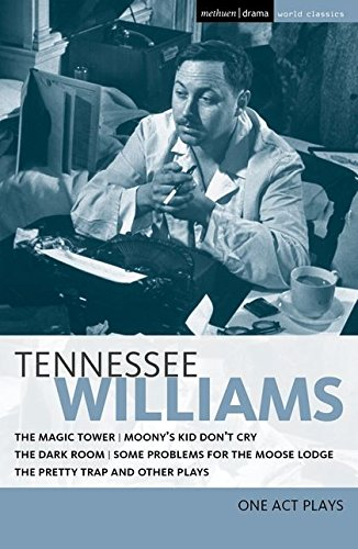 Tennessee Williams: One Act Plays (World Classics)
