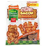 Nylabone Healthy Edibles Bacon Buddies Dog Chew 15ct