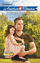 A SEAL's Secret Baby (Operation: Family Book 1)