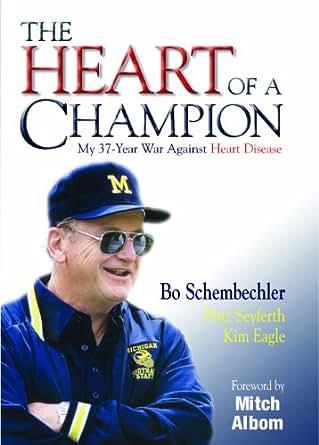 The Heart of a Champion - eBooks em Inglês na Amazon.com.br