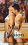Free eBook - Mad Passion