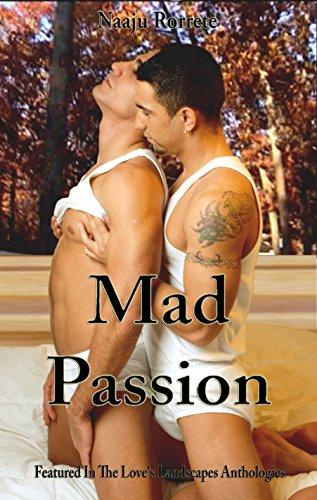 Free eBook - Mad Passion