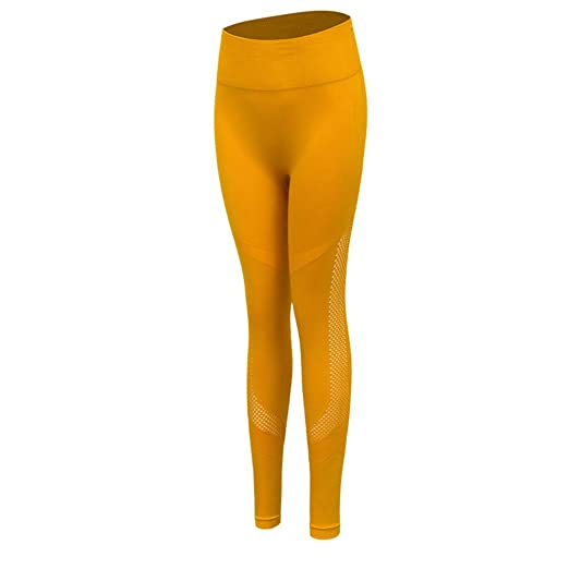 WYZBD Pantalones de chándal de Secado rápido y Estiramiento de ...