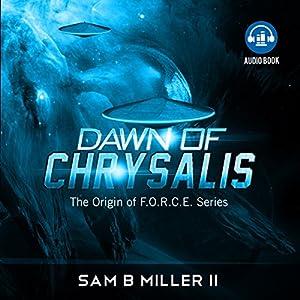 Dawn of Chrysalis Audiobook