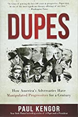 "In this startling, intensively researched book, bestselling historian Paul Kengor shines light on a deeply troubling aspect of American history: the prominent role of the ""dupe."" From the Bolshevik Revolution through the Cold ..."