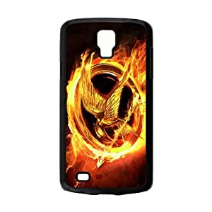 Every New Day The Hunger Games Logo Unique Custom Samsung Galaxy S4 Active I9295 Best Durable Plastic Cover Case