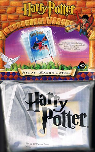 Harry Potter  Sleddy Kite with Carrying Pouch