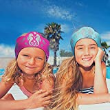 Will & Fox, Swimming Headband Ear Band for Kids