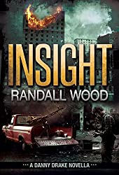 Insight: A Danny Drake Novella (Jack Randall) (English Edition)