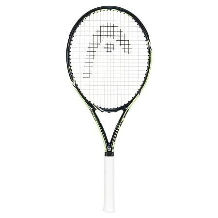 HEAD Graphene Extreme Pro Tennis Racquet – Strung
