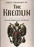 Great Treasures of the Kremlin, David Douglas Duncan, 0896590747