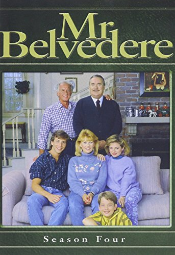 mr belvedere season 1 - 3