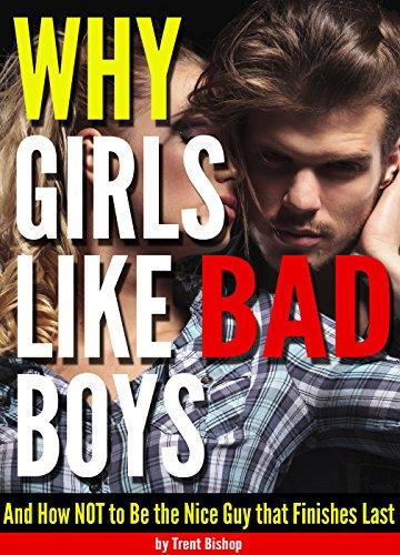 Why do girls like bad boys Nude Photos 47