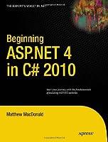 Download c# asp.net pro 2010 ebook in 4