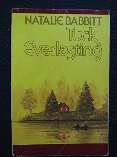 Tuck Everlasting Book Cover Pictures : Tuck everlasting