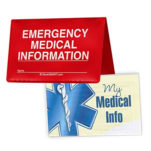 Medical Card Forms - 8