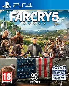 Far Cry 5 [Playstation 4]