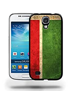 Chechen Republic National Vintage Flag Phone Case Cover Designs for Samsung Galaxy S4 wangjiang maoyi by lolosakes