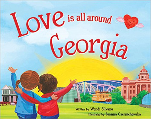 Love Is All Around Georgia