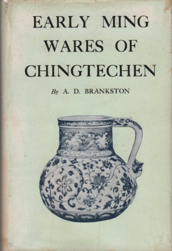 - Early Ming wares of Chingtechen,
