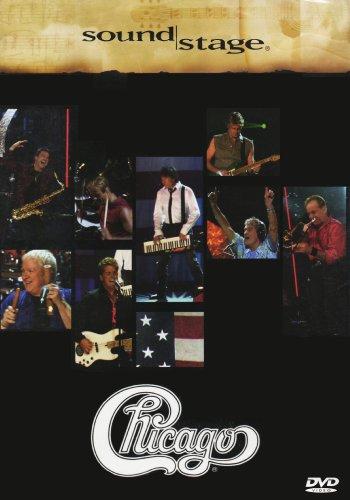 (Soundstage: Chicago Live)
