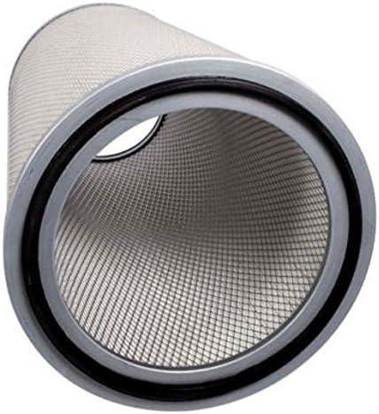 26 Length 12.75 OD Nanofiber FR Filter Media Donaldson Torit P191844 OEM Replacement Cartridge Filter