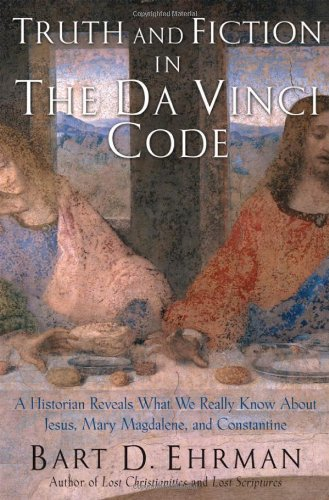 Truth and Fiction in The Da Vinci Code: A Historian, used for sale  Delivered anywhere in USA