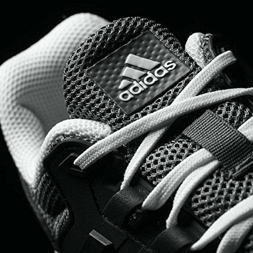 adidas Unisex-Kinder Galaxy 4 K Fitnessschuhe, Grau, 33 EU grau (Gricin/Negbas/Ftwbla)