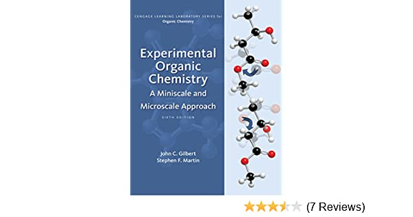 Experimental organic chemistry a miniscale microscale approach experimental organic chemistry a miniscale microscale approach cengage learning laboratory series for organic chemistry 006 john c gilbert fandeluxe Image collections