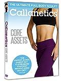 Callanetics Core