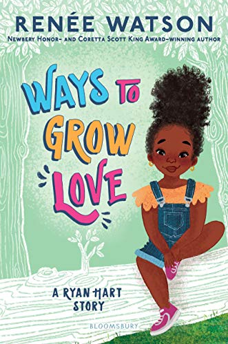 Book Cover: Ways to Grow Love