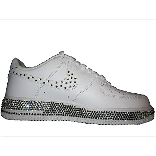 Blinged out Air Force 1 by Prima DND (Image #1)