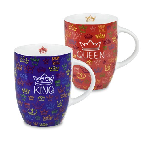 Konitz Royal Family Mugs Queen product image