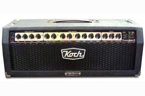 KOCH Powertone II PT-120II B0046R86KY