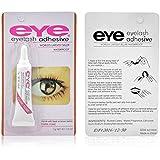 Heaven Queen Waterproof False Eyelashes Makeup Adhesive Eye Lash Glue