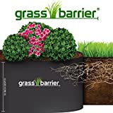 Grass Barrier Landscape Edging - 10'' inch depth - (150 feet)