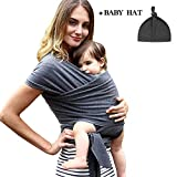 Best NEW Baby Slings - Baby Wrap Carrier Sling Bjorn- for New Born Review