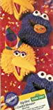sesame street chocolate molds - Wilton Big Bird and Cookie Monster Mini Muffin Brownie Cake Pan Mold (2105-8472, 1994) ~ Jim Henson Productions Sesame Street Characters ~ 6 Cavity ~ Retired Collectible